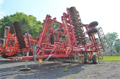 Field Cultivator For Sale 2011 Sunflower 6333-25