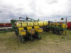 Planter For Sale John Deere 7200 Max Emerge II