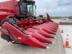 Header-Corn For Sale 2015 Case IH 4412F