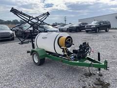 Sprayer-Pull Type For Sale Custom Built 200