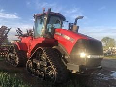 Tractor For Sale 2018 Case IH Steiger 470 QUAD , 470 HP