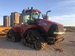 Tractor For Sale 2018 Case IH STEIGER 470 QUADTRAC CVX , 470 HP