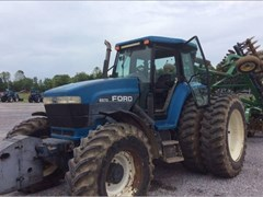 Tractor For Sale 1993 Ford 8970 , 240 HP