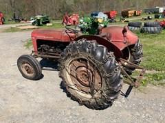 Tractor For Sale 1958 Massey Ferguson 35 DELUXE , 35 HP