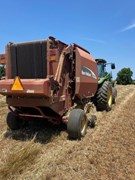 Baler-Round For Sale:  2003 New Holland BR740