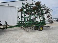 Field Cultivator For Sale 2003 John Deere 980