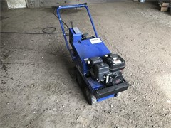 Misc. Grounds Care For Sale Blue Bird SC550