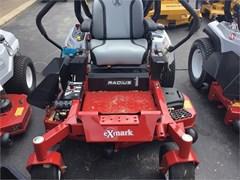 Zero Turn Mower For Sale 2021 Exmark RAE708GEM48300 , 24.5 HP