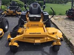 Zero Turn Mower For Sale 2021 Hustler X-ONE 72 , 27 HP