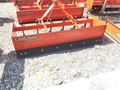 Box Blade Scraper For Sale Land Pride BB1272