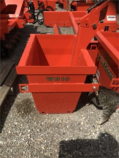 Weights For Sale Land Pride WB10