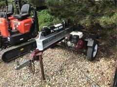 Log Splitter For Sale Other PDQS29P