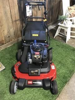 Walk-Behind Mower For Sale Toro 21200