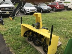 "Snow Blower For Sale 2019 John Deere 59"" Snowblower"
