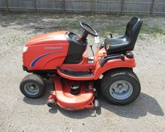 Riding Mower For Sale 2002 Simplicity Prestige 23H , 23 HP