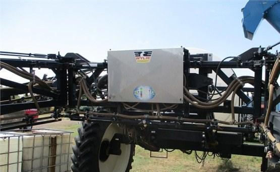 2006 Wylie  Liquid Fertilizer-Pull Type For Sale