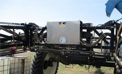Liquid Fertilizer-Pull Type For Sale 2006 Wylie