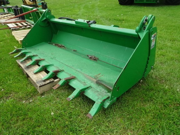 Frontier MP84  - 4 in 1 BUCKET Misc. Ag For Sale