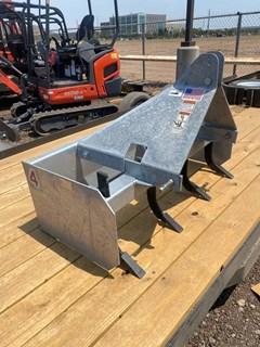 Scraper-Pull Type  New Holland WORKEZ 48BL