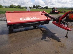 Mower Conditioner For Sale 2005 Gehl DC2365