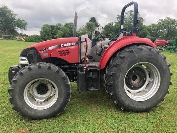 Case IH Farmall 105C Tractor - Utility For Sale