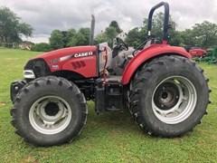 Tractor - Utility For Sale Case IH Farmall 105C , 105 HP