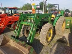 Tractor For Sale John Deere 5500 , 83 HP