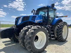 Tractor For Sale 2014 New Holland T8.330
