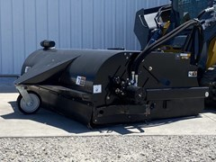 Sweeper For Sale 2021 John Deere BP72C