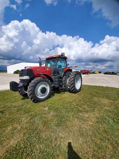 Tractor For Sale 2011 Case IH PUMA 210