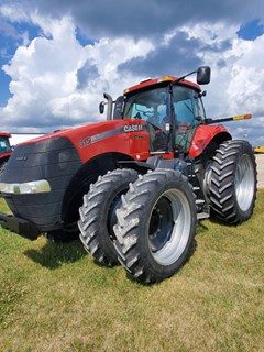Tractor For Sale 2011 Case IH MAG 315