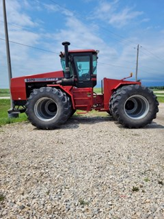 Tractor For Sale 1997 Case IH 9370