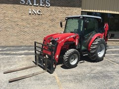 Tractor For Sale Massey Ferguson 1635