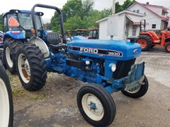 Tractor For Sale 1990 Ford 3930 , 45 HP