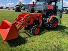 Tractor For Sale 2016 Kubota B3350 , 33 HP