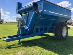 Grain Cart For Sale Kinze 640
