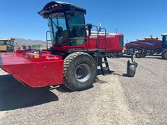 Windrower-Self Propelled For Sale 2018 Massey Ferguson SWATHER