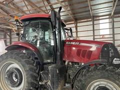 Tractor For Sale 2015 Case IH PUMA 150 , 150 HP