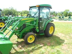 Tractor - Compact Utility For Sale 2016 John Deere 3039R , 31 HP