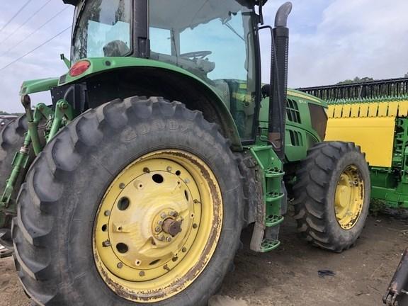 2012 John Deere 6170R Tractor - Row Crop For Sale