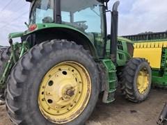 Tractor - Row Crop For Sale 2012 John Deere 6170R , 170 HP