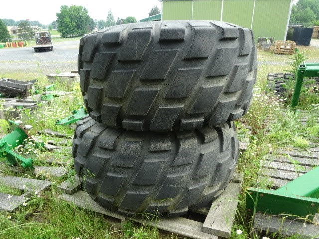 John Deere 21.5L - 16.1SL TURF Wheels and Tires For Sale