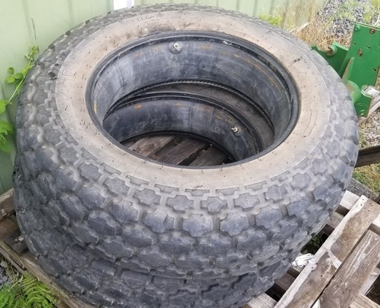 Firestone 13.6-28 TURF TIRES & WHEELS Wheels and Tires For Sale