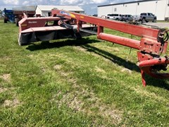 Mower Conditioner For Sale 2010 New Holland H7550