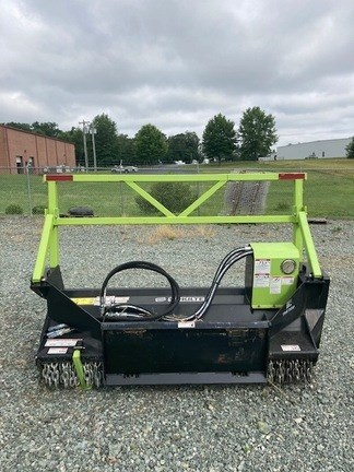 2018 Schulte BDW200 Header For Sale