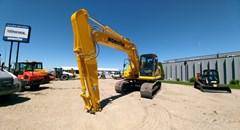 Excavator For Sale 2021 Komatsu PC170LC-11