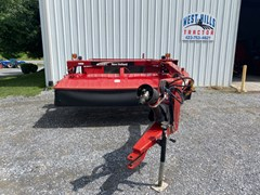 Mower Conditioner For Sale 2007 New Holland 1412