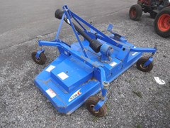 Finishing Mower For Sale New Holland 930B