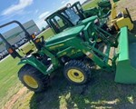 Tractor - Compact Utility For Sale: 2015 John Deere 3038E, 38 HP