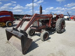 Tractor For Sale 1972 International 966 , 91 HP